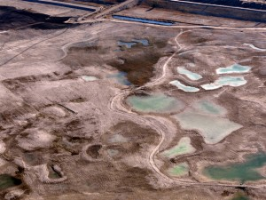 Opportunity Ponds