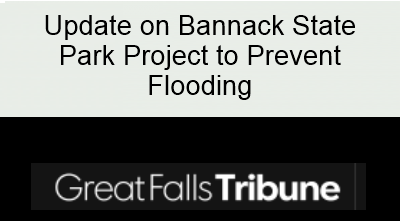 Bannack Project update