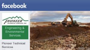 Pioneer Facebook